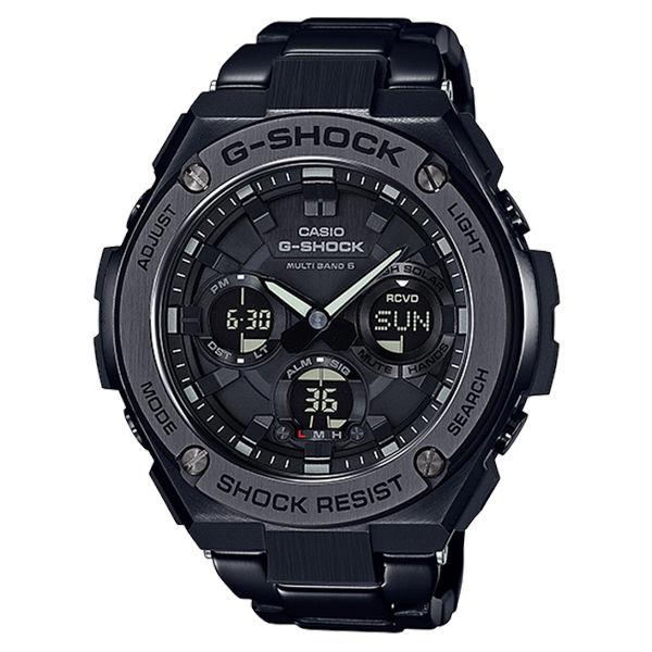 カシオ CASIO Gショック G-SHOCK メンズ 腕時計 GST-W110BD-1BJF 国内正規