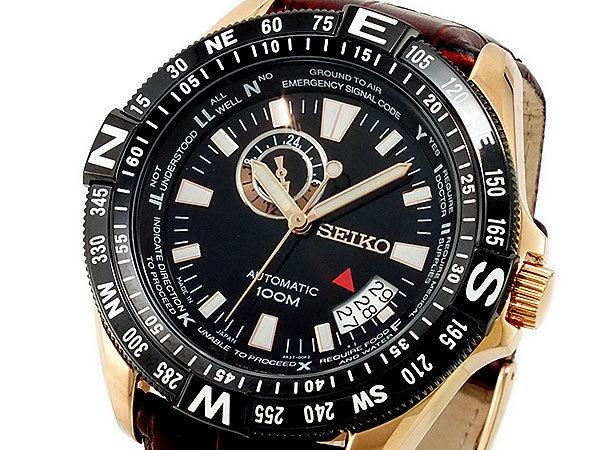 セイコー SEIKO スーペリア 自動巻き メンズ 腕時計 SSA098J1