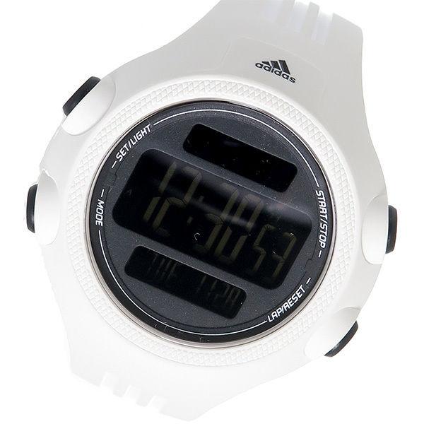 アディダス ADIDAS クエストラ QUESTRA クオーツ メンズ 腕時計 ADP3261 ブラック