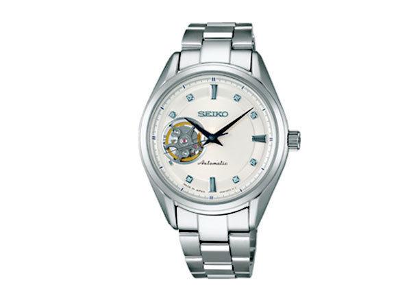 セイコー SEIKO プレザージュ メカニカル 自動巻 メンズ 腕時計 SRRY009 国内正規