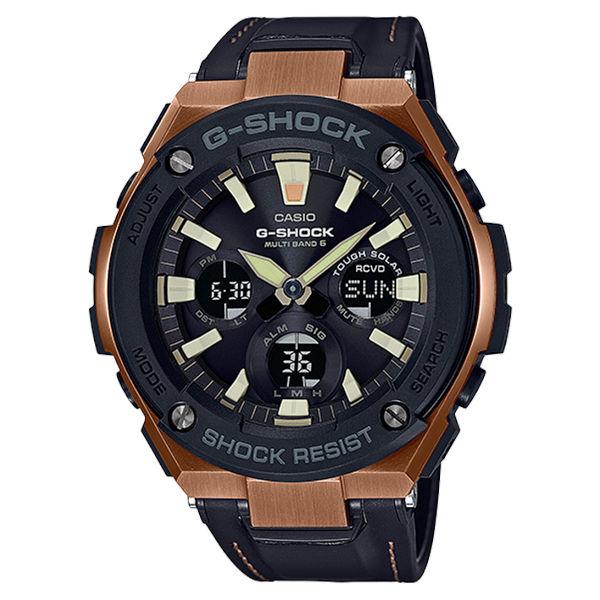 カシオ CASIO Gショック G-SHOCK メンズ 腕時計 GST-W120L-1AJF 国内正規