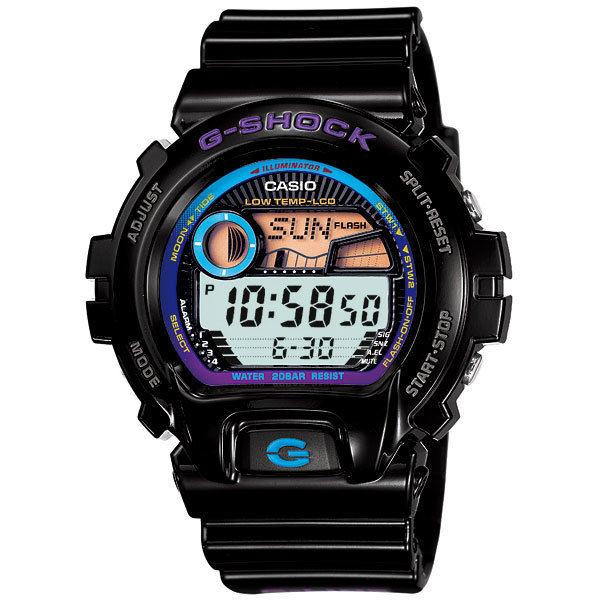 カシオ CASIO Gショック G-SHOCK デジタル メンズ 腕時計 GLX-6900-1JF 国内正規