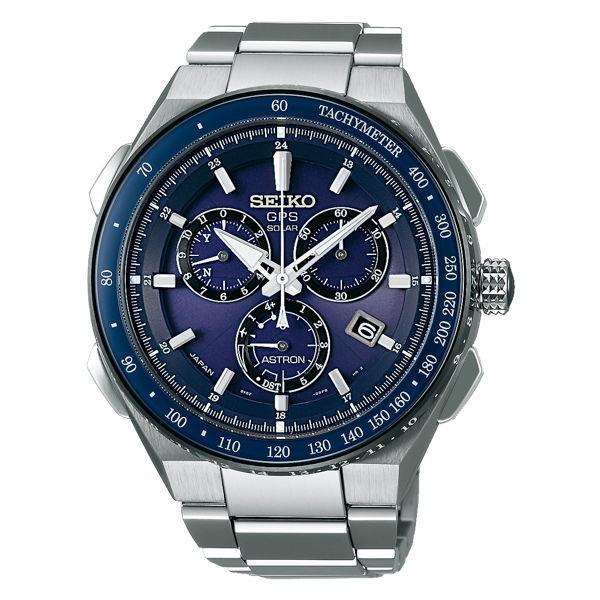 セイコー SEIKO アストロン ASTRON ソーラー 電波 メンズ 腕時計 SBXB127 国内正規