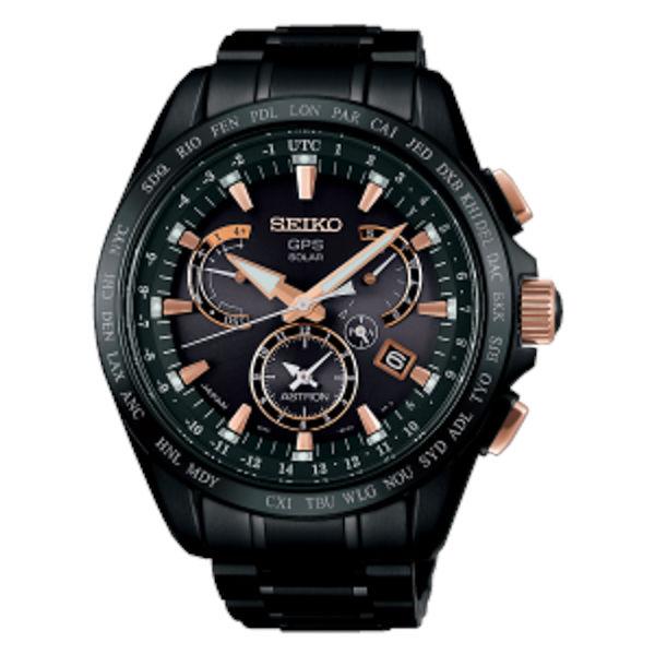 セイコー SEIKO アストロン ASTRON ソーラー 電波 メンズ 腕時計 SBXB075 国内正規