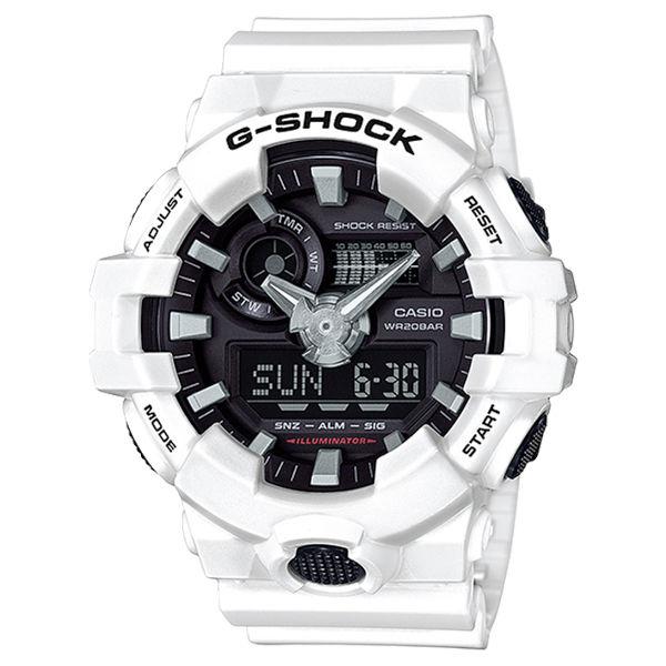 カシオ CASIO Gショック G-SHOCK メンズ 腕時計 GA-700-7AJF 国内正規