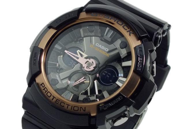 カシオ CASIO Gショック G-SHOCK アナデジ メンズ 腕時計 GA-200RG-1A