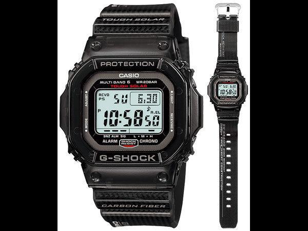 カシオ CASIO Gショック G-SHOCK メンズ 腕時計 GW-S5600-1JF