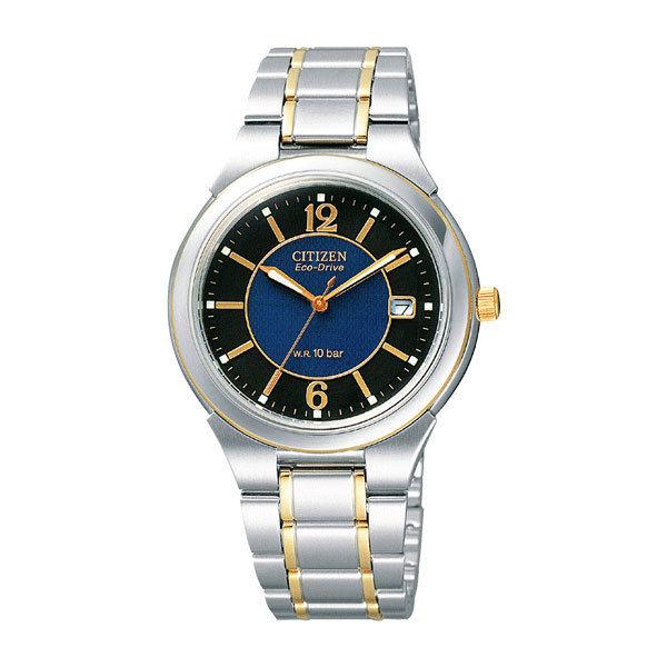 シチズン CITIZEN シチズンコレクション メンズ 腕時計 FRA59-2203 国内正規
