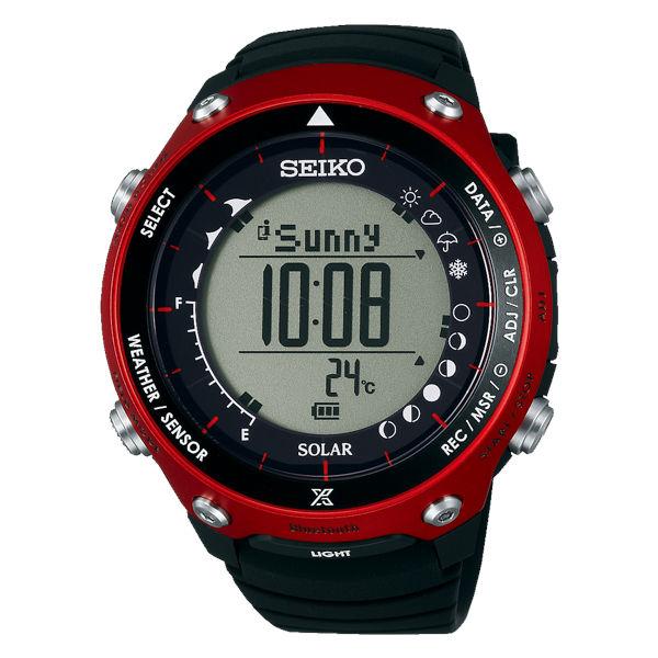 セイコー SEIKO プロスペックス PROSPEX ソーラー メンズ 腕時計 SBEM001 国内正規