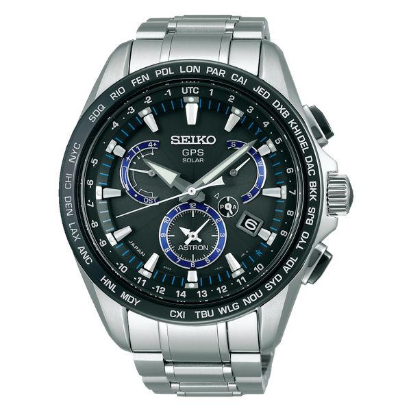 セイコー SEIKO アストロン ASTRON ソーラー 電波 メンズ 腕時計 SBXB101 国内正規