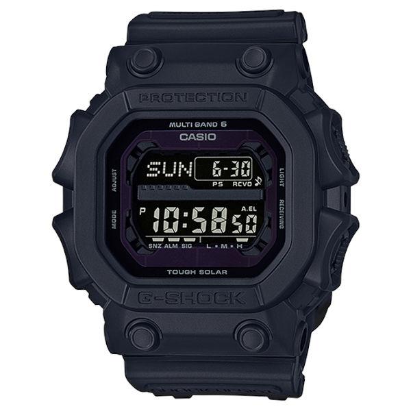 カシオ CASIO Gショック G-SHOCK メンズ 腕時計 GXW-56BB-1JF 国内正規