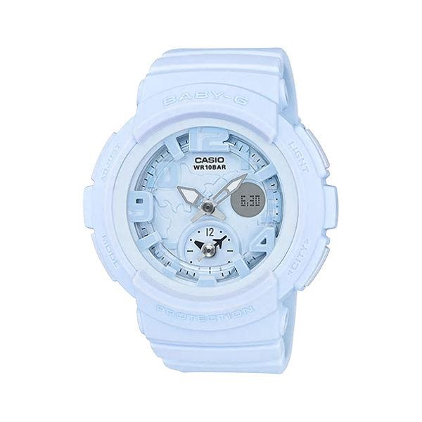 カシオ ベビーG BABY-G レディース 腕時計 BGA-190BC-2BJF 国内正規
