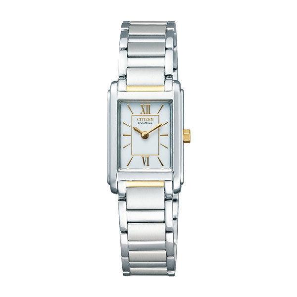 シチズン CITIZEN シチズンコレクション レディース 腕時計 FRA36-2432 国内正規