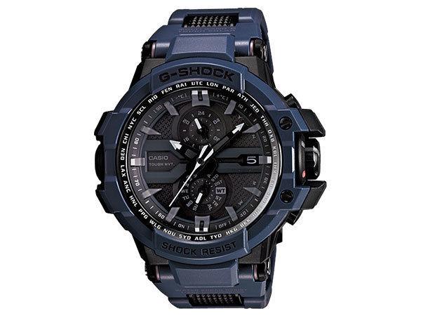 カシオ CASIO Gショック スカイコックピット 電波タフソーラー メンズ 腕時計 GW-A1000FC-2A
