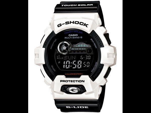 カシオ CASIO Gショック G-SHOCK G-LIDE デジタル メンズ 腕時計 GWX-8900B-7JF