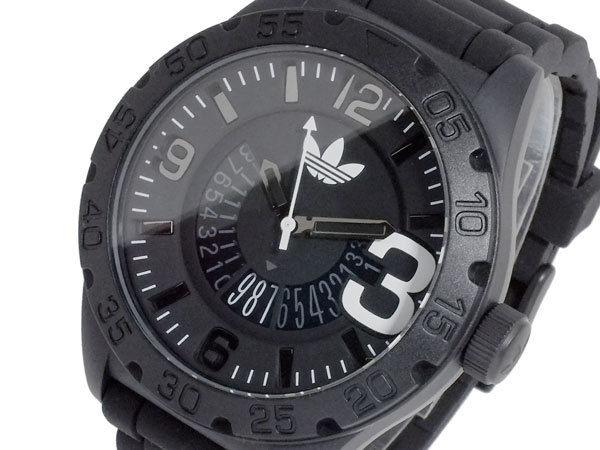アディダス ADIDAS ニューバーグ NEWBURGH クオーツ メンズ 腕時計 ADH2963