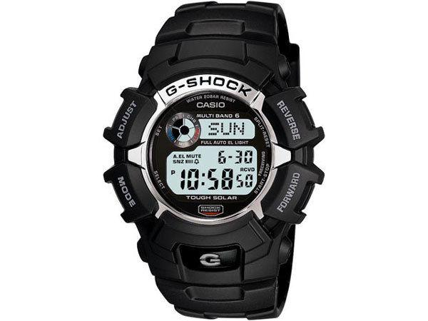カシオ Gショック タフソーラー 電波 メンズ 腕時計 GW-2310-1JF 国内正規