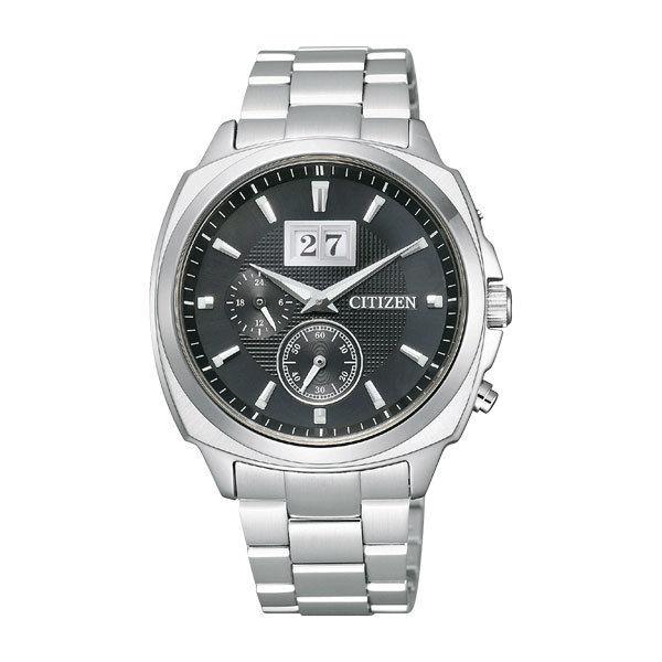 シチズン CITIZEN シチズンコレクション メンズ 腕時計 BT0080-59E 国内正規