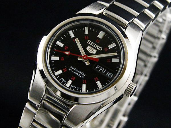 セイコー SEIKO セイコー5 SEIKO 5 自動巻き レディース 腕時計 SYMC27K1