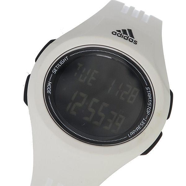 アディダス ADIDAS ウラハ URAHA クオーツ メンズ 腕時計 ADP3262 ブラック