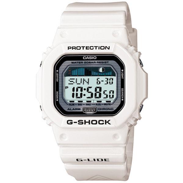 カシオ CASIO Gショック G-SHOCK メンズ 腕時計 GLX-5600-7JF
