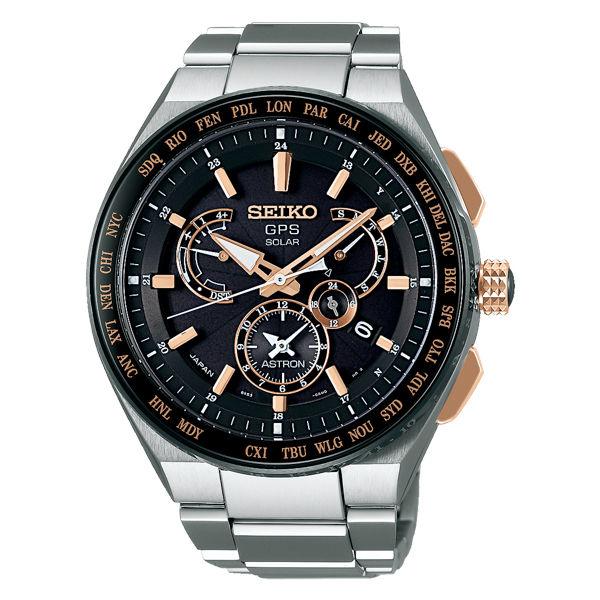 セイコー SEIKO アストロン ASTRON ソーラー 電波 メンズ 腕時計 SBXB125 国内正規