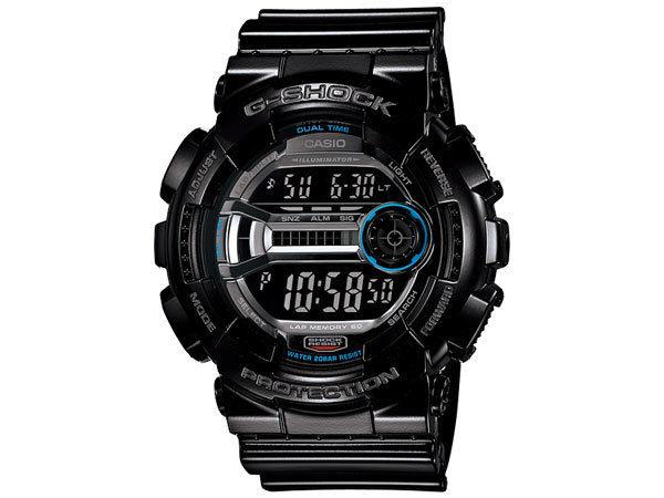 カシオ CASIO Gショック Lスペック L-SPEC デジタル メンズ 腕時計 GD-110-1JF 国内正規