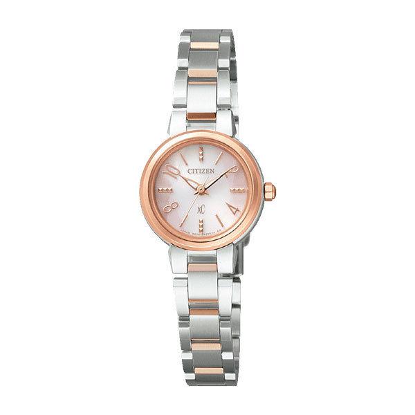 シチズン CITIZEN クロスシー レディース 腕時計 XCB38-9142 国内正規