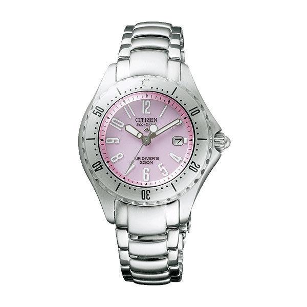 シチズン CITIZEN プロマスター レディース 腕時計 PMA56-2832 国内正規