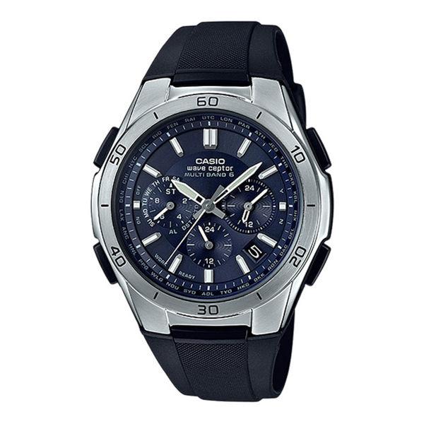カシオ CASIO ウェーブ セプター wave ceptor メンズ 腕時計 WVQ-M410-2AJF 国内正規