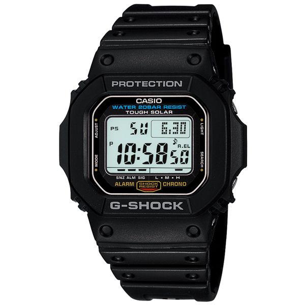 カシオ CASIO Gショック G-SHOCK メンズ 腕時計 G-5600E-1JF