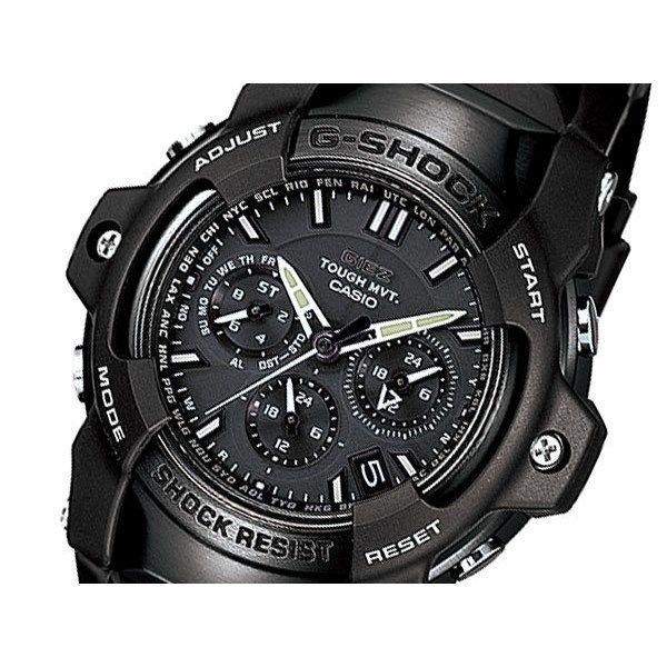 カシオ CASIO Gショック G-SHOCK GIEZ メンズ 腕時計 GS-1400B-1AJF 国内正規