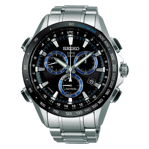 セイコー SEIKO アストロン ASTRON ソーラー 電波 メンズ 腕時計 SBXB099 国内正規