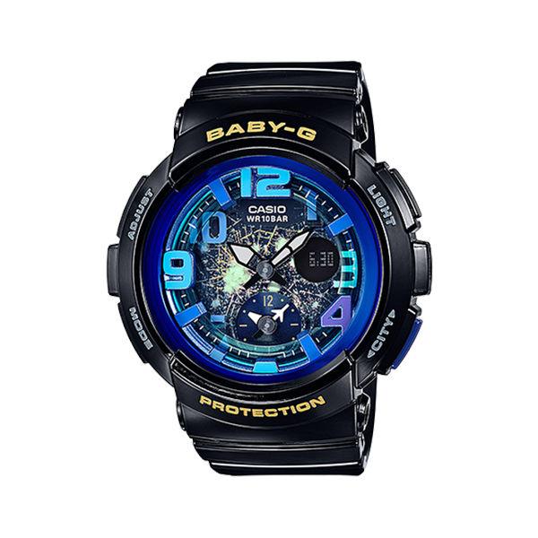 カシオ ベビーG BABY-G レディース 腕時計 BGA-190GL-1BJF 国内正規