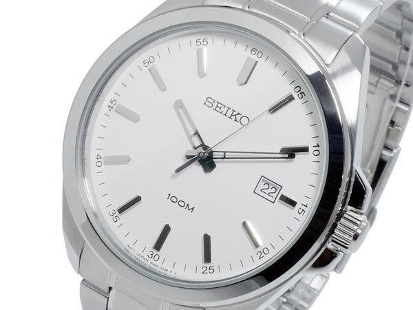 セイコー SEIKO クオーツ メンズ 腕時計 SUR057P1