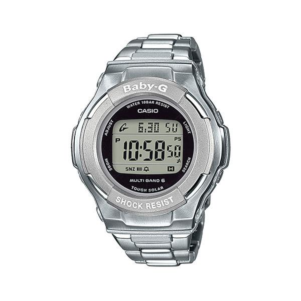 カシオ ベビーG BABY-G レディース 腕時計 BGD-1300D-7JF 国内正規