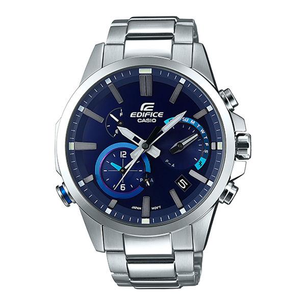 カシオ CASIO エディフィス EDIFICE メンズ 腕時計 EQB-700D-2AJF 国内正規