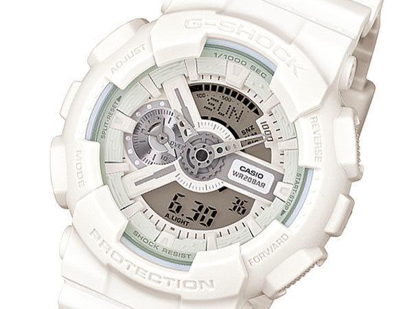 カシオ CASIO Gショック G-SHOCK メンズ 腕時計 GA-110BC-7AJF 国内正規