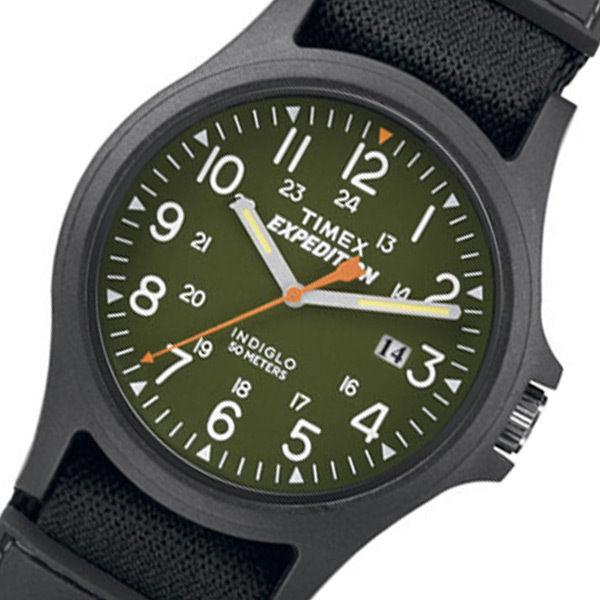 タイメックス アルカディア クオーツ メンズ 腕時計 TW4B00100 グリーン 国内正規