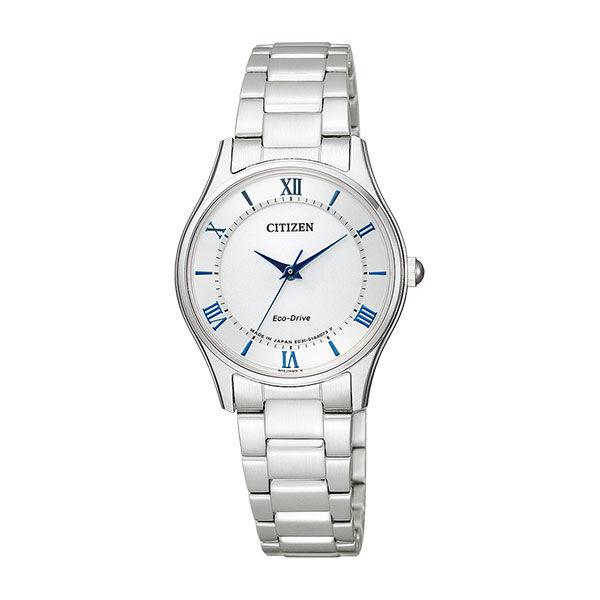 シチズン CITIZEN シチズンコレクション レディース 腕時計 EM0400-51B 国内正規