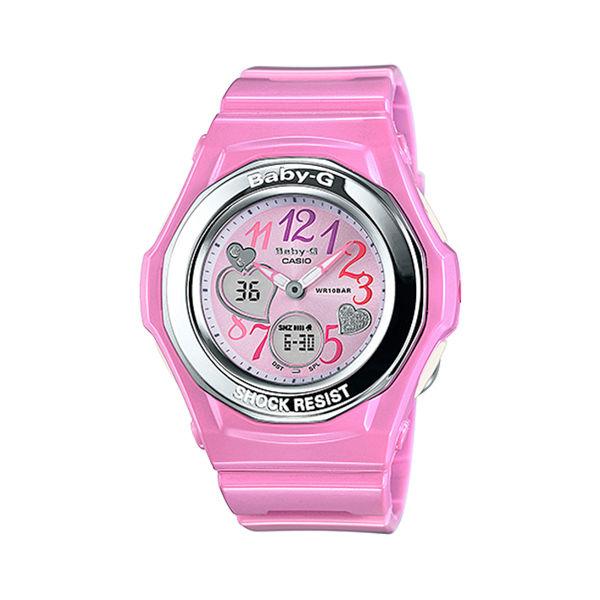 カシオ ベビーG BABY-G レディース 腕時計 BGA-101-4B2JF 国内正規