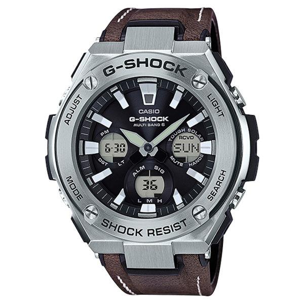 カシオ CASIO Gショック G-SHOCK メンズ 腕時計 GST-W130L-1AJF 国内正規