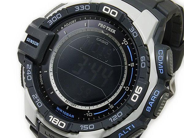 カシオ CASIO プロトレック PRO TREK メンズ 腕時計 PRG-270-7