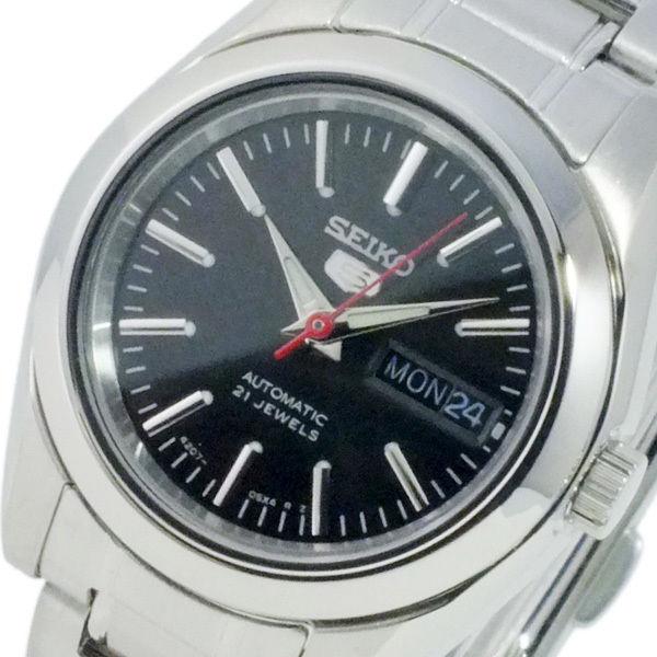 セイコー SEIKO セイコー5 SEIKO 5 自動巻 レディース 腕時計 SYMK17K1