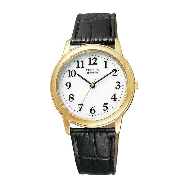 シチズン CITIZEN シチズンコレクション メンズ 腕時計 FRB59-2262 国内正規
