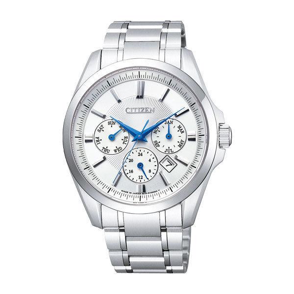 シチズン CITIZEN シチズンコレクション メンズ 自動巻き 腕時計 NB2020-54A 国内正規