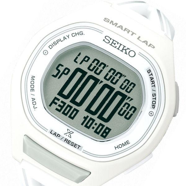 セイコー プロスペックス クオーツ メンズ 腕時計 SBEH001 ホワイト 国内正規