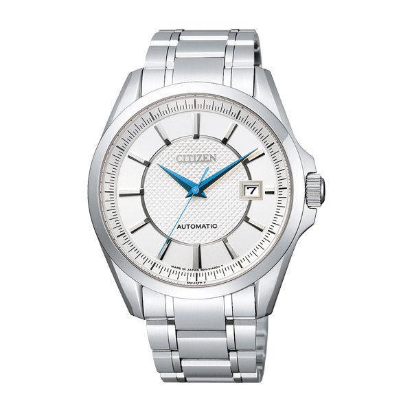シチズン CITIZEN シチズンコレクション メンズ 自動巻き 腕時計 NB1040-52A 国内正規