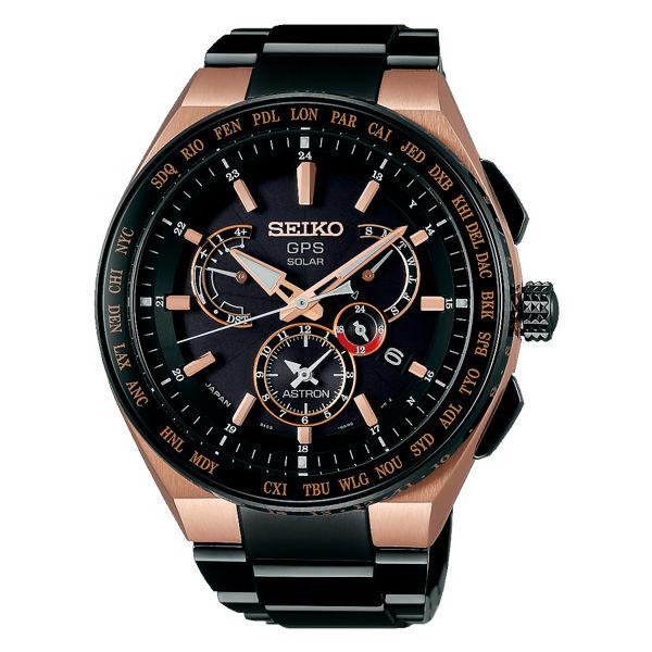 セイコー SEIKO アストロン ASTRON ソーラー 電波 メンズ 腕時計 SBXB126 国内正規