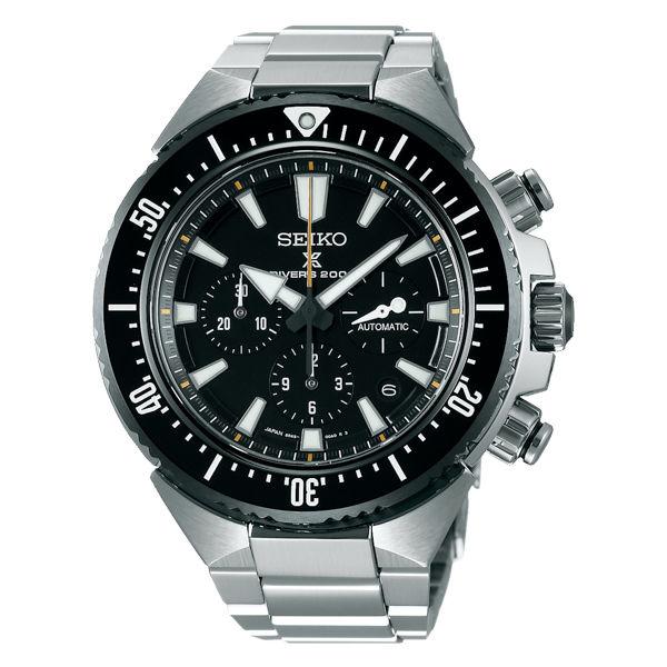 セイコー SEIKO プロスペックス PROSPEX メカニカル 自動巻き メンズ 腕時計 SBEC001 国内正規